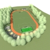 Fotbalový areál